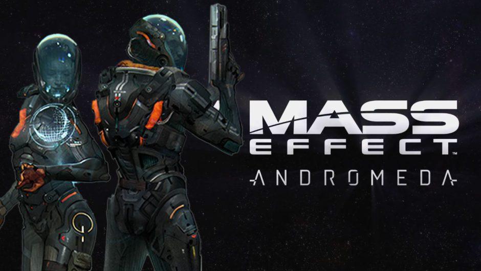 Primer vistazo al multijugador de Mass Effect: Andromeda y las ventajas de reservarlo