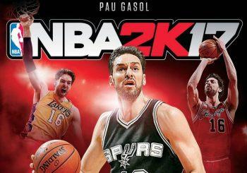 Tráiler del modo Mi Carrera en NBA 2K17