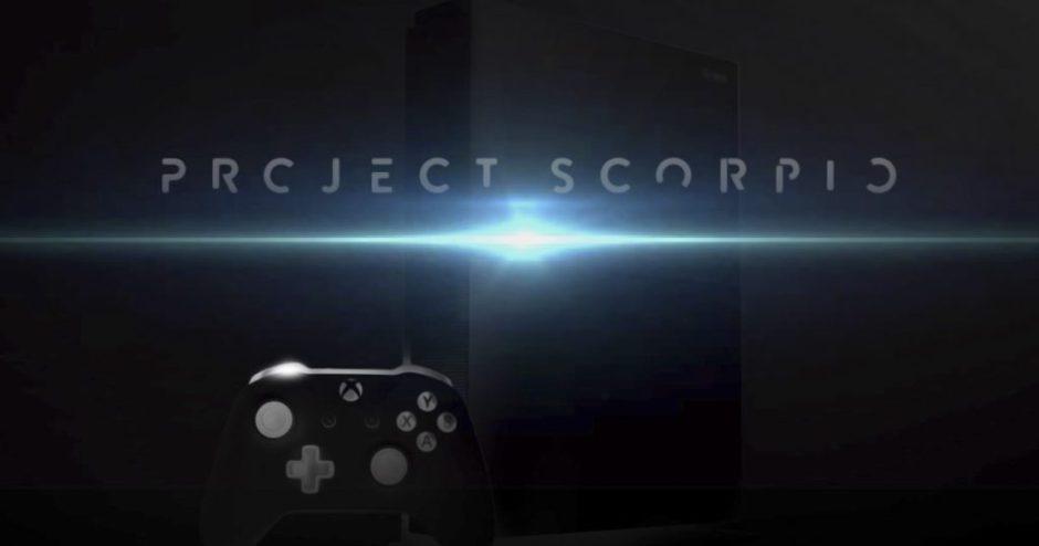 Los XDK de Project Scorpio estarían completos en junio y los desarrolladores ya están impresionados
