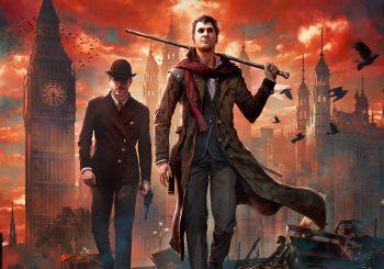 Nuevo tráiler de Sherlock Holmes: The Devil's Daughter