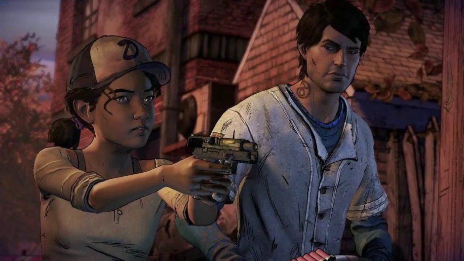 The Walking Dead: Season 3 estrena nombre y se lanzará en noviembre