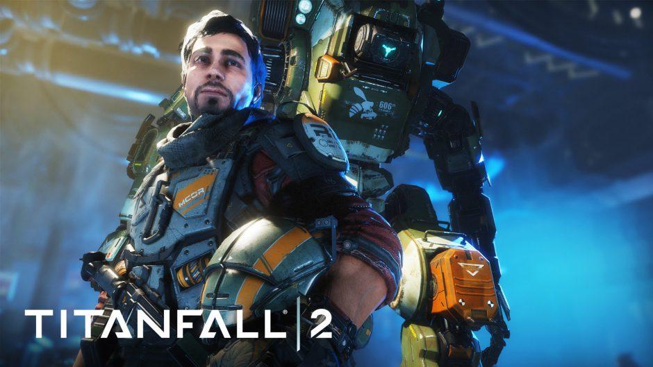 La tragedia se mascaba, Titanfall 2 cae un 50% respecto a sus previsiones de venta