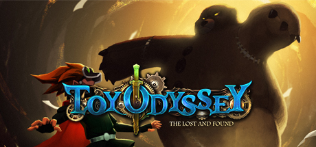 Análisis de Toy Odyssey: The Lost and Found