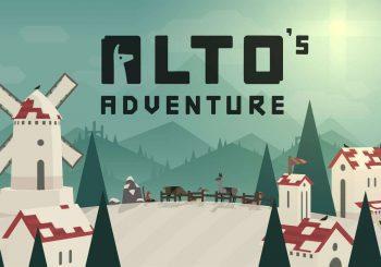 Análisis de Alto´s Adventure