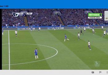 Horas de vídeo y fútbol por streaming con Torrent TV (Beta) para Xbox One