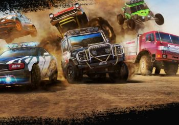Asphalt Xtreme ya disponible en la tienda de Windows