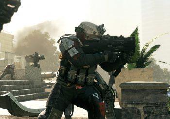 Espectacular tráiler de campaña de Call of Duty: Infinite Warfare