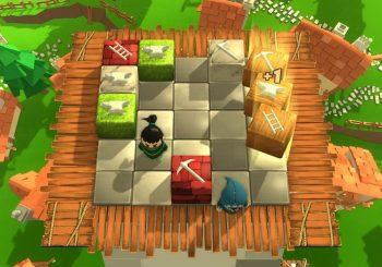Castles aterrizará pronto en Xbox One