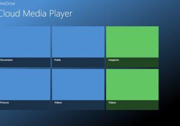 Se estrena Cloud Media Player, el reproductor de vídeos en la nube