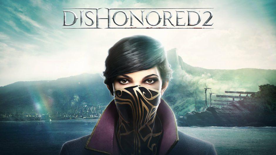 Emily Kaldwin es la protagonista del nuevo tráiler de Dishonored