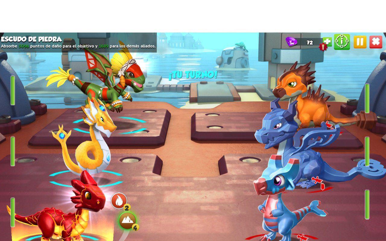 La jugabilidad es el principal atractivo del juego.