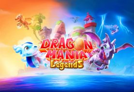Análisis de Dragon Manía Legends