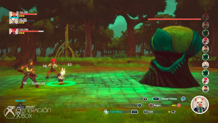 earthlock-festival-of-magic-generacion-xbox-analisis-2
