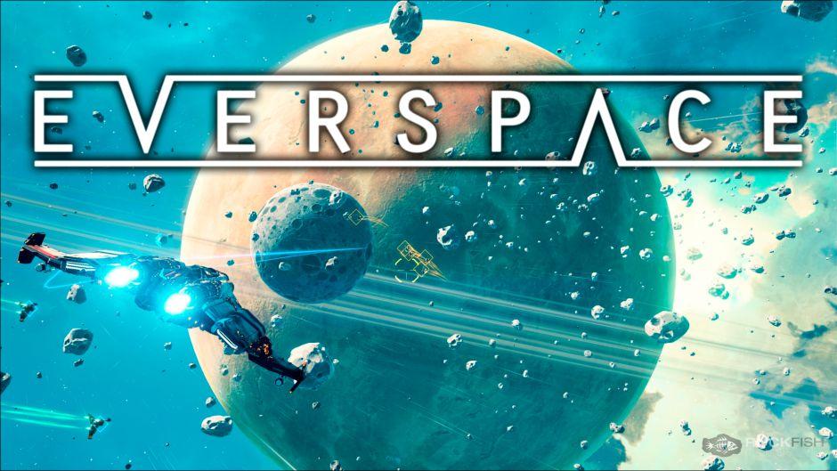 Everspace se suma al Xbox Game Preview en Septiembre