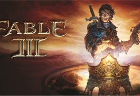 Fable 3 se ve espectacular en Xbox One X