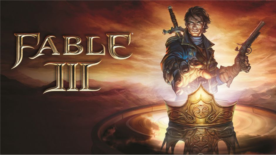 Fable 3 se ve espectacular en Xbox One X