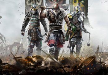 Tres nuevos tráilers de For Honor nos muestran nuevos personajes