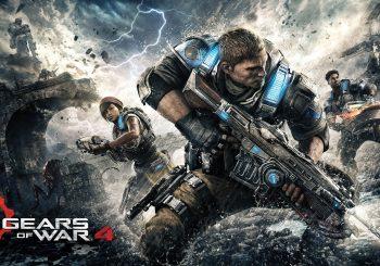 Gears of War 5 será menos conservador