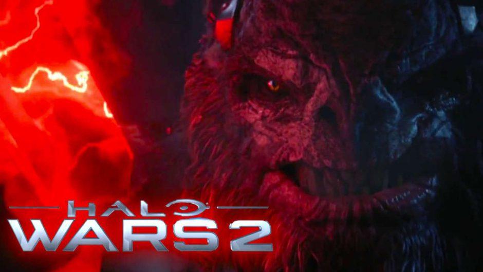Halo Wars 2 no contará con doblaje en español