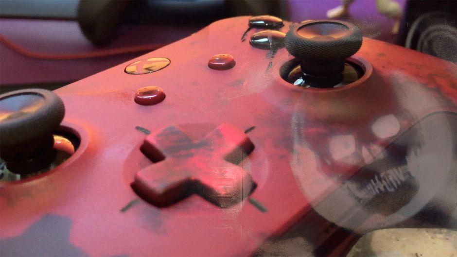 Ofertas en una selección de mandos de Xbox One