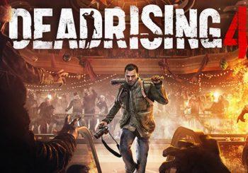 """Nuevo vídeo de Dead Rising 4 """"Black Friday"""""""