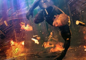 Comparativa gráfica de la beta de Metal Gear Survive entre Xbox One X y Playstation 4 Pro