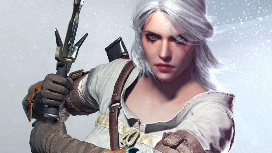 The Witcher 3: Wild Hunt suma y sigue en ventas