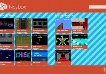 Nesbox, el emulador de Super Nintendo y Megadrive ya mapea el mando de Xbox One