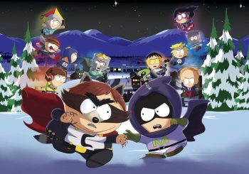 Los pedos huelen peor en South Park: The Fractured but Whole