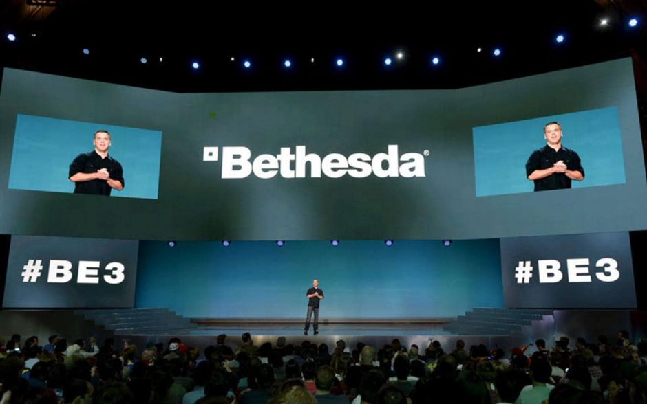 Crisis sanitaria: Bethesda no hará evento alternativo tras la cancelación del E3 2020