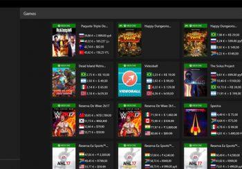 PriXex, la UWP para consultar precios en los bazares Xbox, confirma su llegada a Xbox One