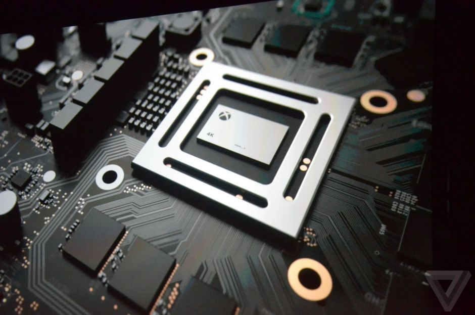 Será más fácil llegar a 60 fps sin sacrificar resolución en Scorpio que en cualquier consola