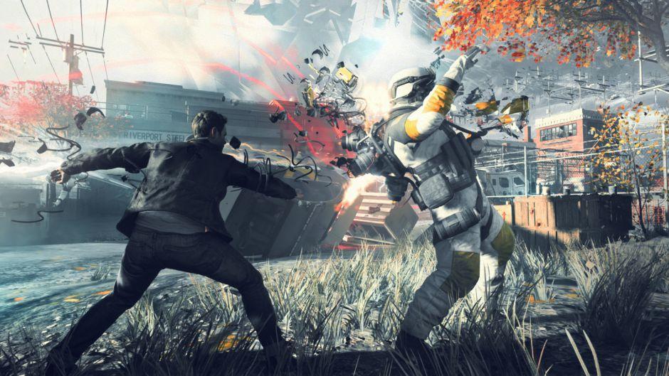 Remedy podría estar trabajando en un juego Multijugador