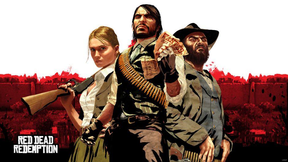 El tráiler del nuevo Red Dead se podría presentar este jueves