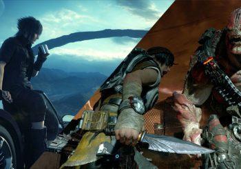 La PAX nos trae más Gears, Recore y Final Fantasy XV en movimiento