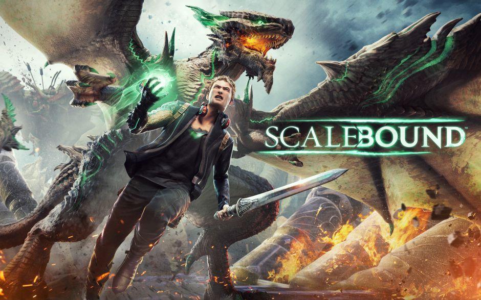 Scalebound se canceló por que no iba a ofrecer lo que los fans esperaban