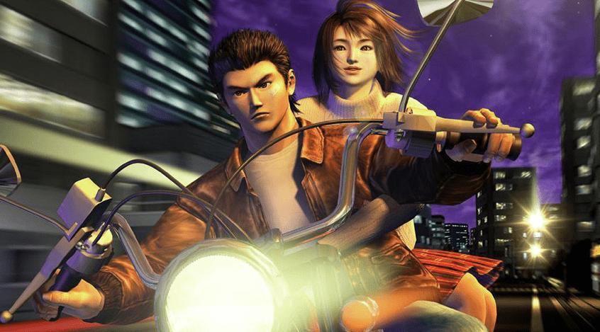 Shenmue 1 y 2 HD llegarán a Xbox One este 2018