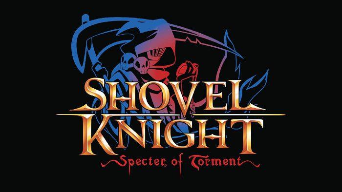 Shovel Knight Specter of Torment saldrá en 2017