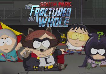 South Park: Retaguardia en peligro nos muestra su sistema de crafteo en un nuevo vídeo