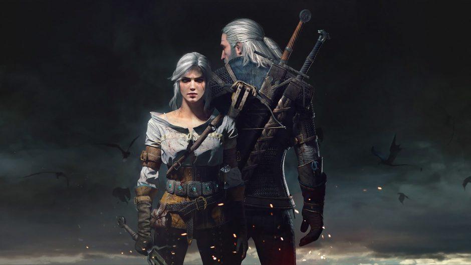 ¿Ciri como protagonista de The Witcher 4? CD Projekt contesta