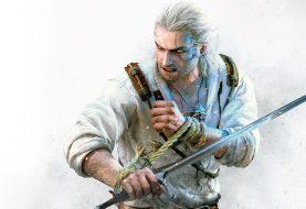 Juega como Geralt de Rivia en SOULCALIBUR VI