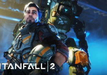 Titanfall 2 presenta la personalización de titanes y pilotos