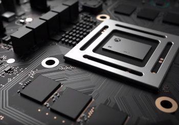 """Rod Fergusson: """"Actualizar hardware a mitad de generación ayuda a mantener el ritmo frente al PC"""""""