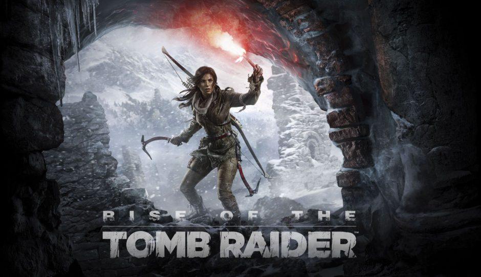 Dos nuevos récords Guinness para Tomb Raider