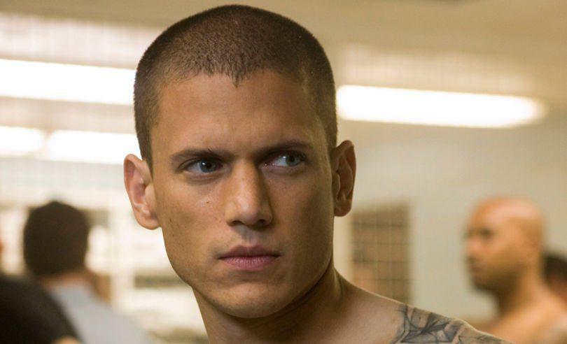 Cholo Moratalla presta su voz a Michael Schofield en Prison Break.
