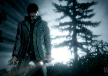 Remedy anuncia la llegada de Alan Wake a Xbox Game Pass