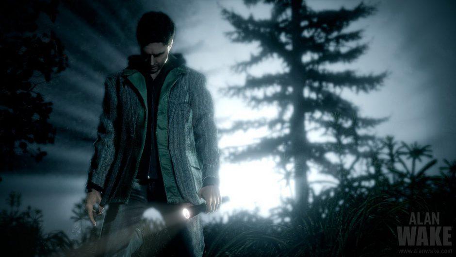 Remedy anuncia la llegada de Alan Wake a Xbox Game Pass