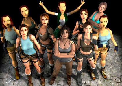 Tomb Raider cumple 20 años ¡Felicidades Lara Croft!