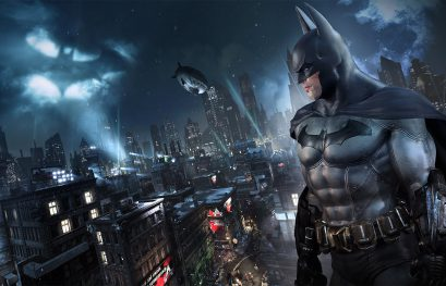 Batman: Return to Arkham ya está mejorado para Xbox One X
