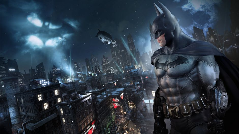 Nuevo rumor sobre el juego de Rocksteady: se llamaría Batman: Arkham Legacy
